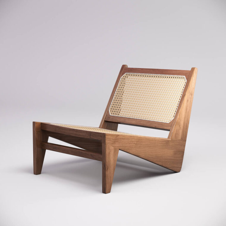 3ds max model krzesla kangaroo