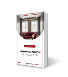 9 bledow wizualizacji 3D ebook